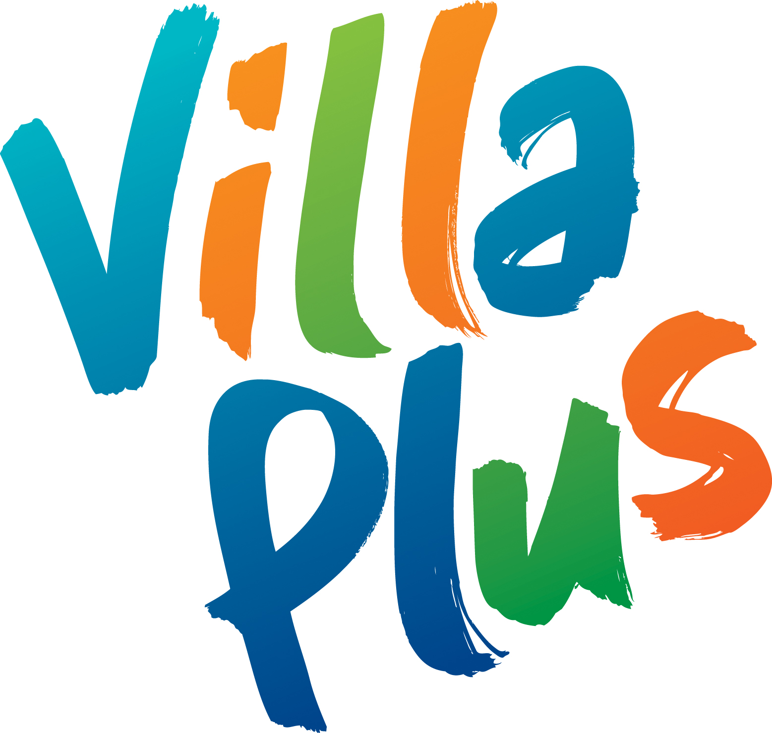 villa plus logo