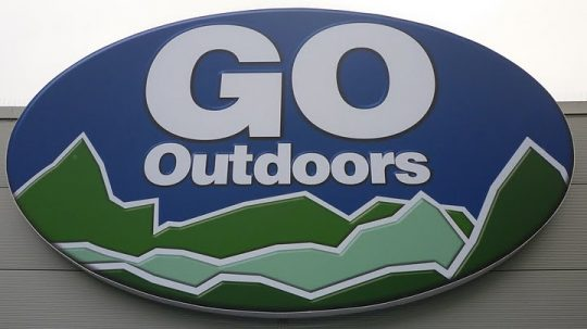 Go Outdoors Customer Services Contact Number - 0844 248 2665