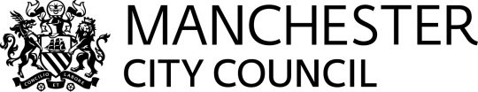 Manchester City Council Customer Services Contact Number - 0843 596 3735