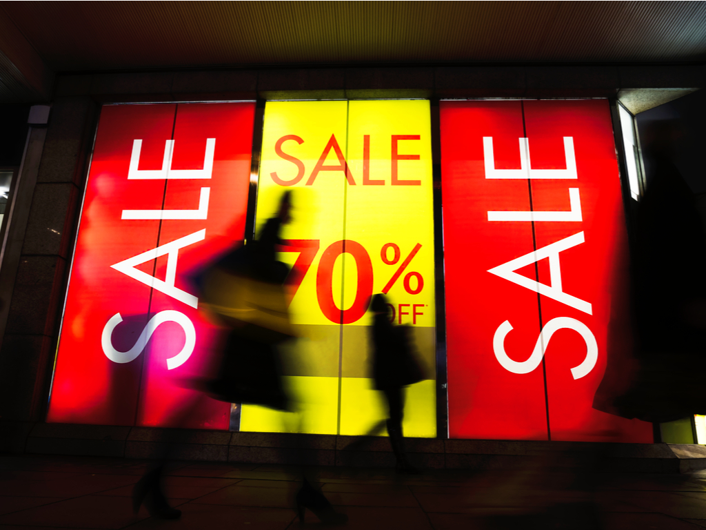 January Sales: The Best Post-Christmas Bargains