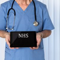 How to make a complaint to the NHS