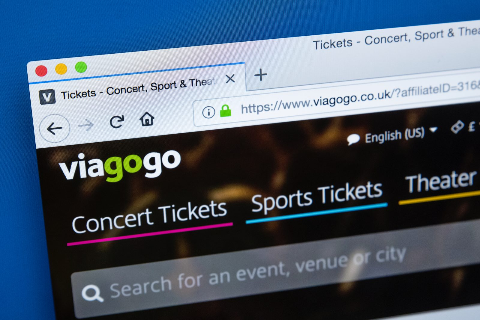 How to Get a Refund From Viagogo