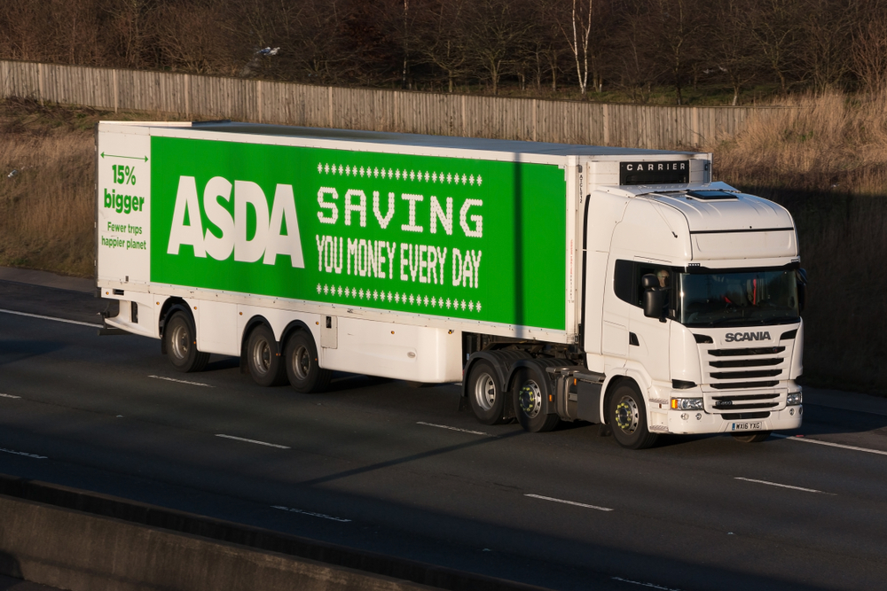asda grocery late delivery