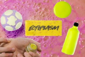 ectoplasm lush collection
