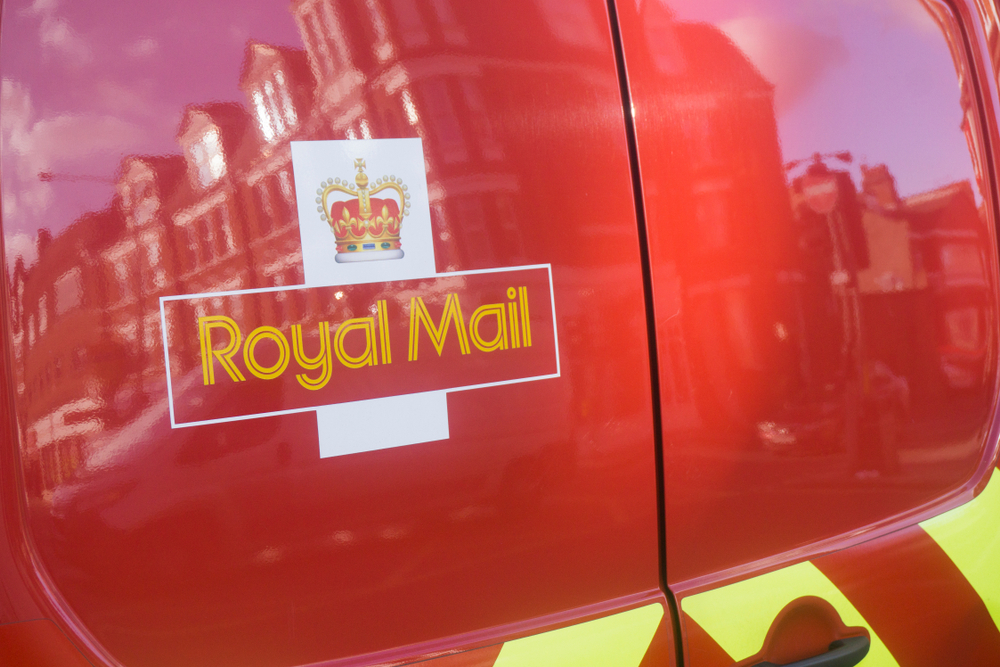 royal mail late delivery