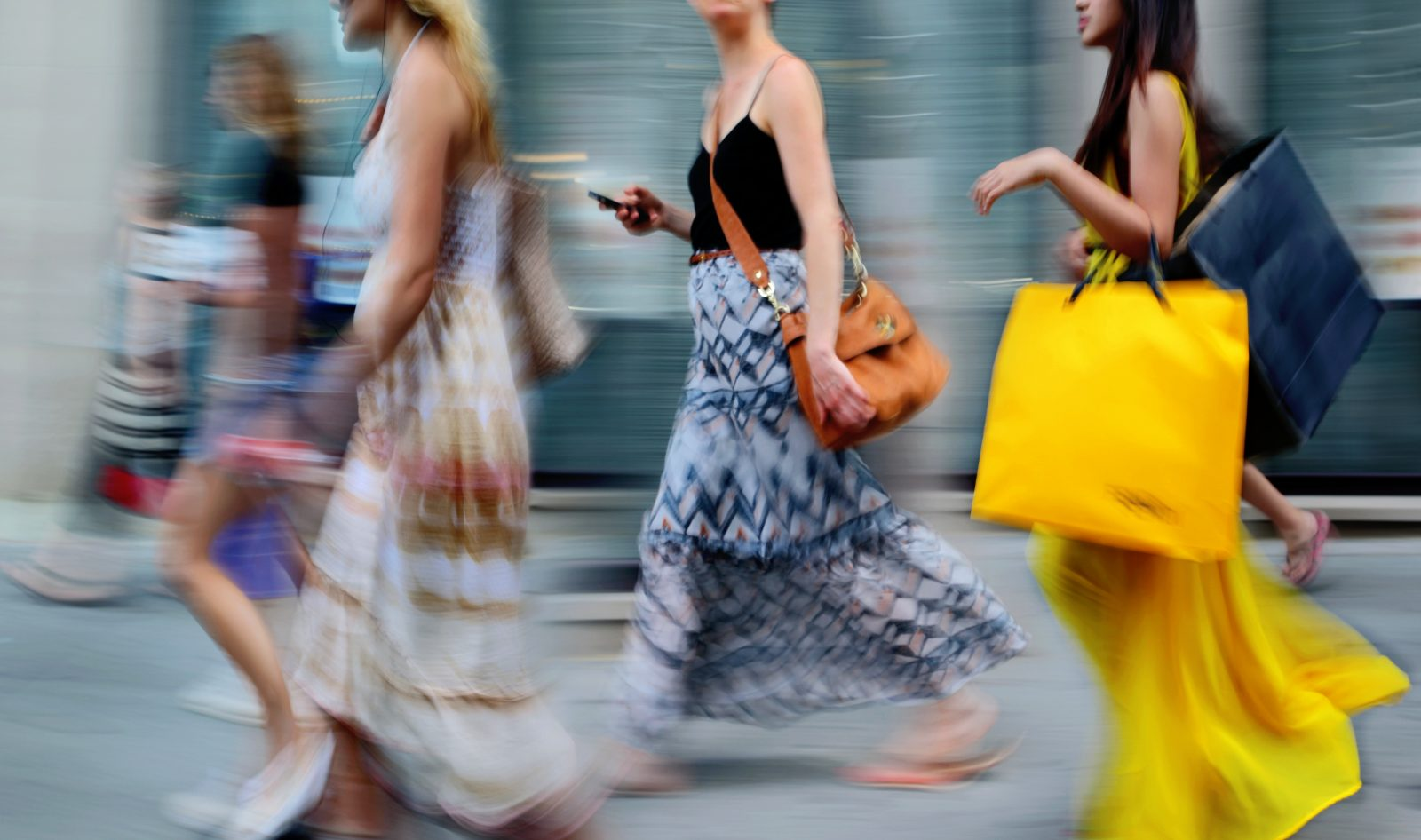 The Damaging Environmental Effect of Fast Fashion