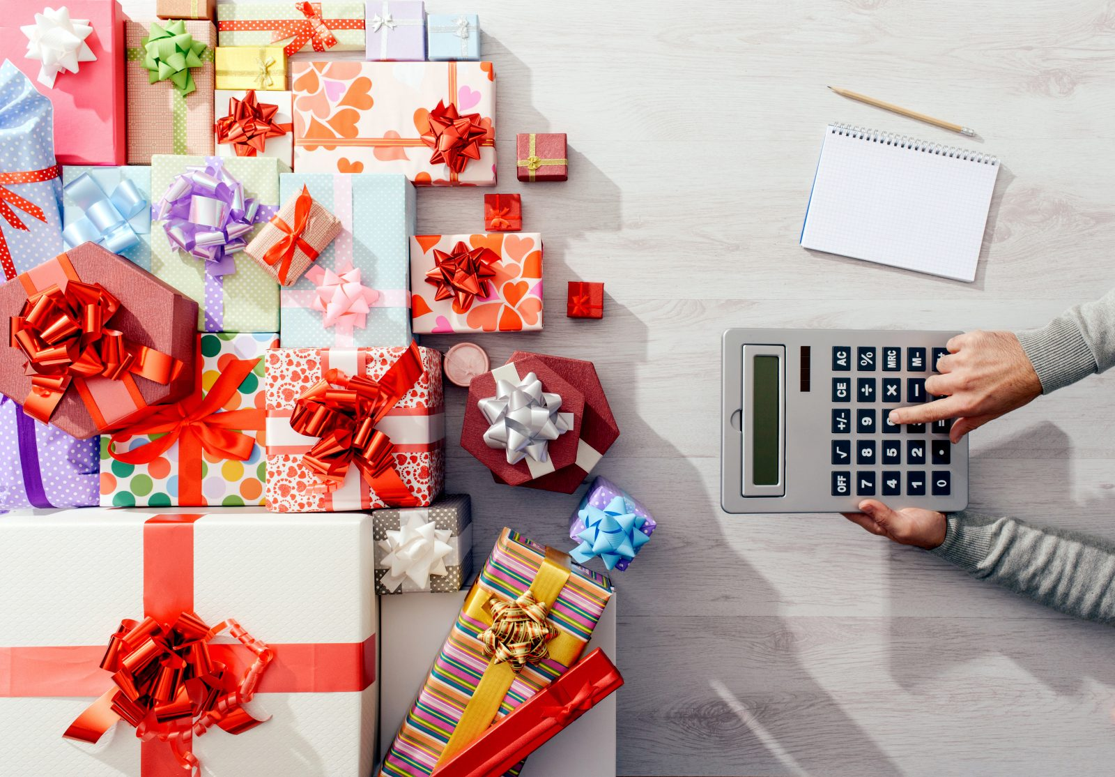 Christmas Payment Plans: How to Spread the Cost of Christmas 2018
