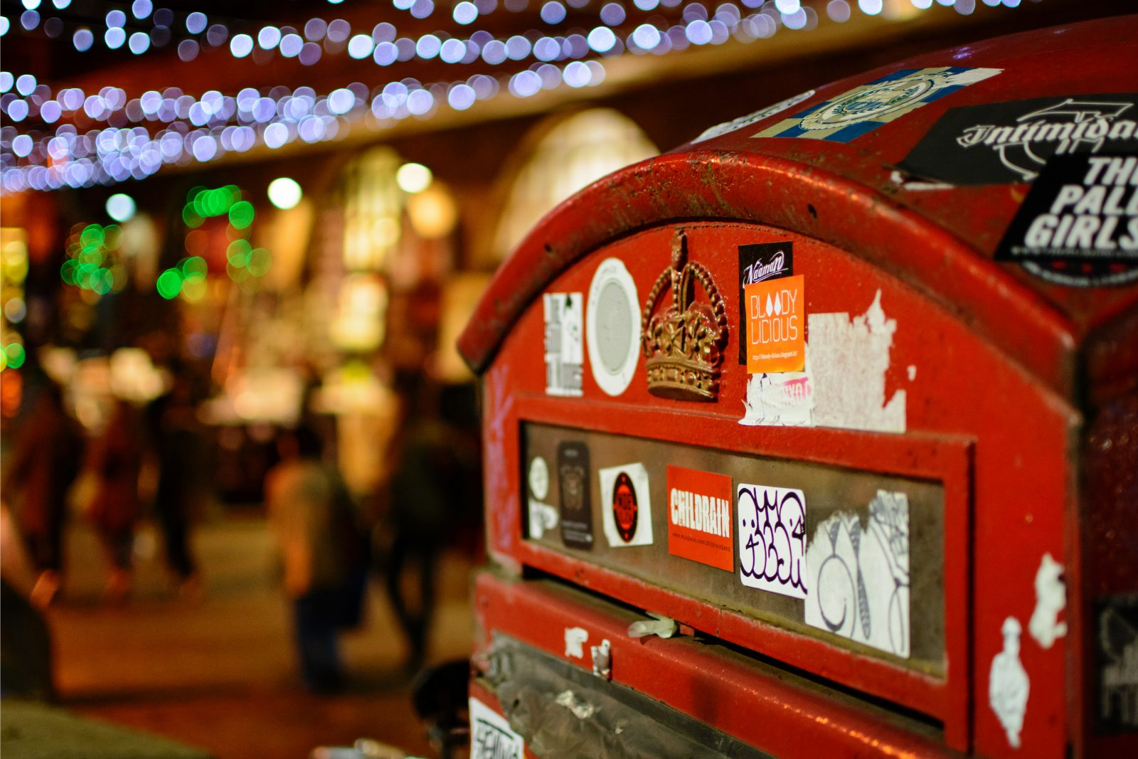 Royal Mail Last Delivery Dates for Christmas 2018