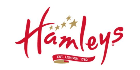 Hamleys contact number