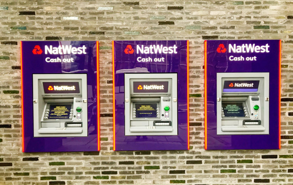 NatWest Lost Card Guide