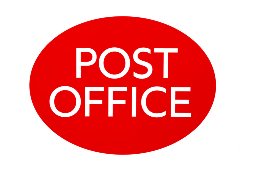 What to do if you've lost your Post Office Card