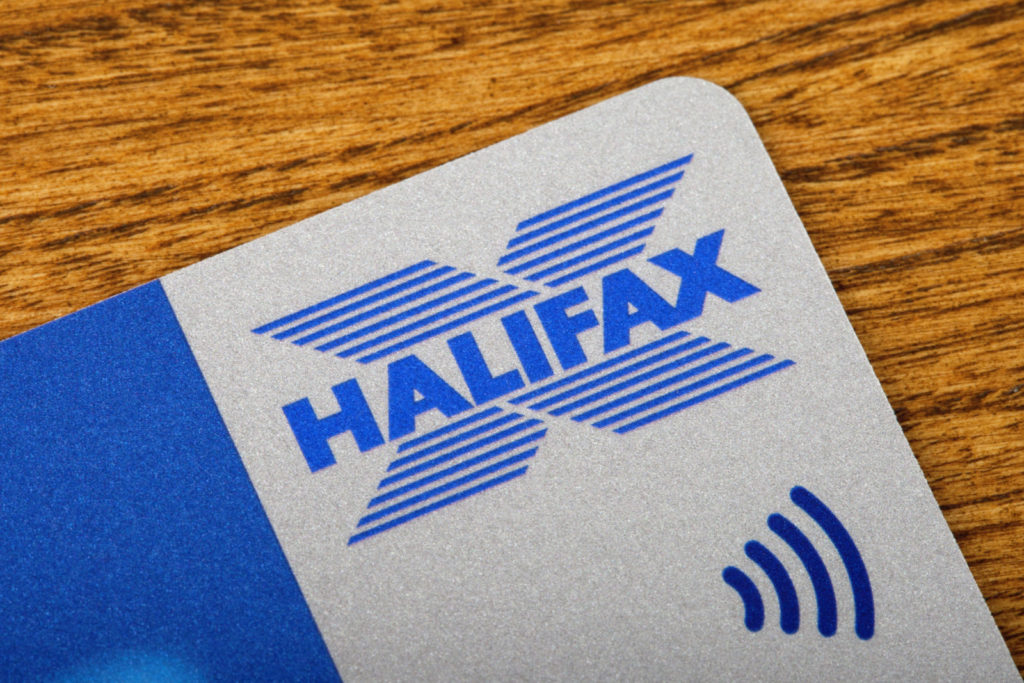 Halifax Lost Bank Card Guide