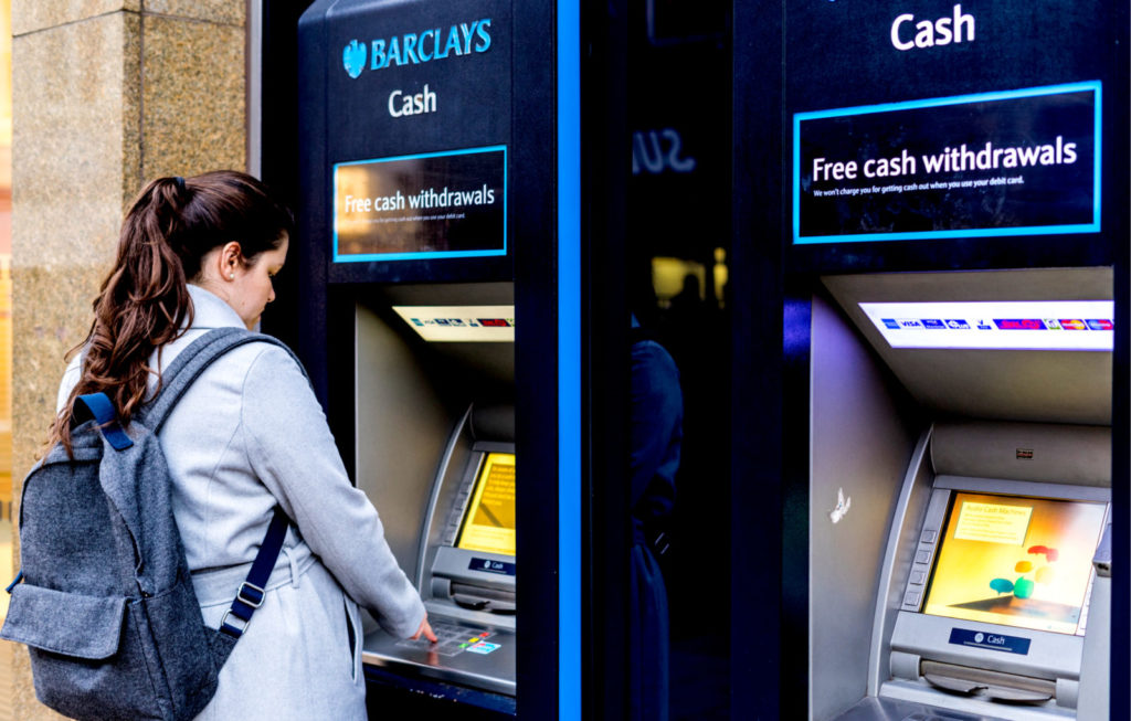 Barclays Bank Lost Card Guide