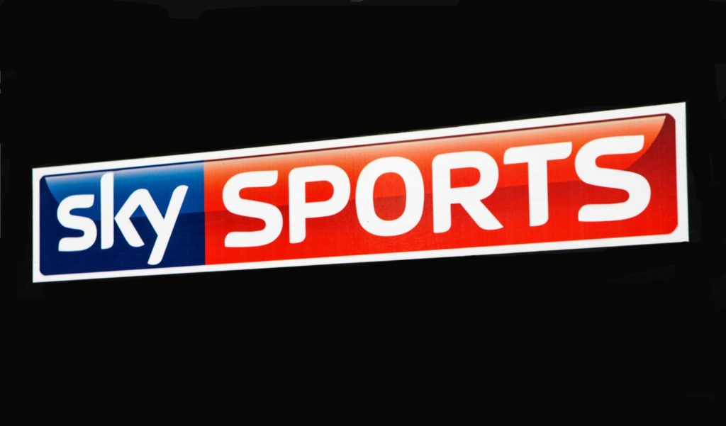 How much is Sky Sports?