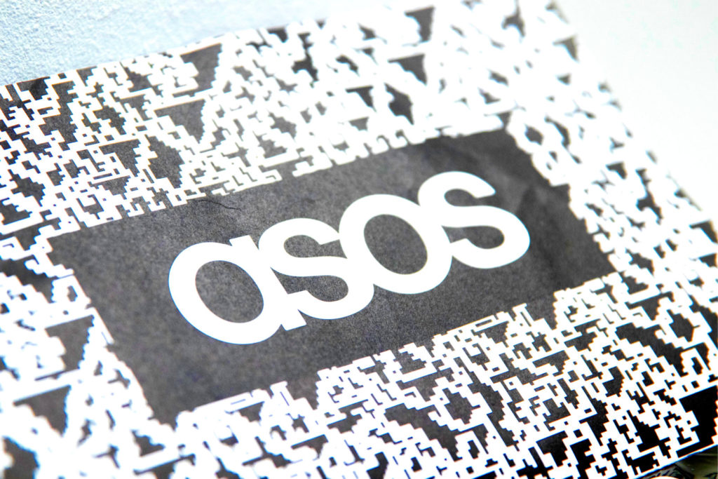 How to Return ASOS