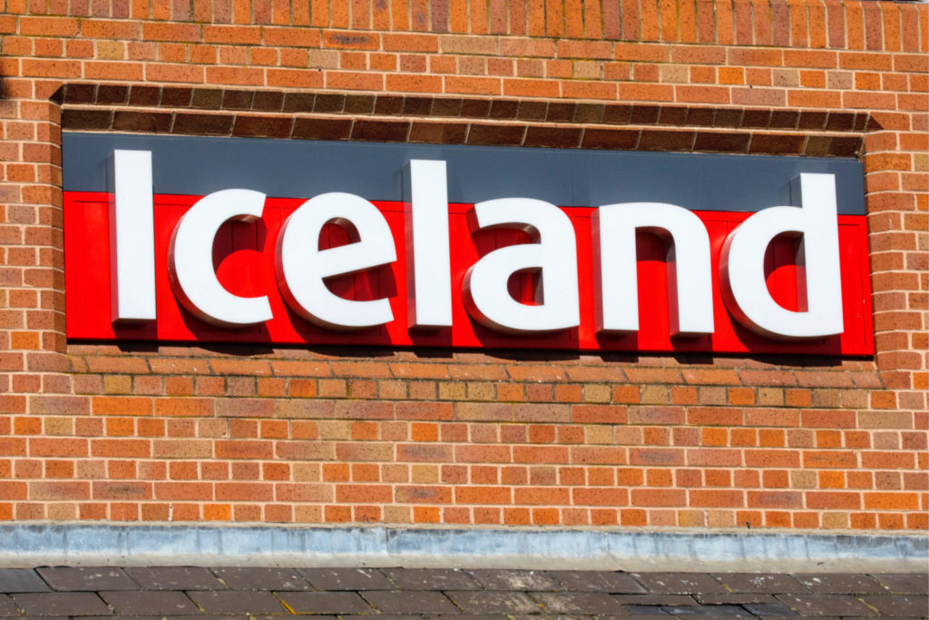 Iceland Bonus Card Lost