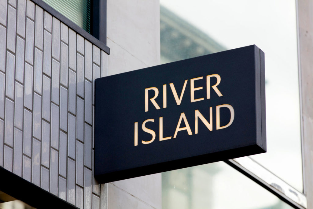 River Island Returns Policy
