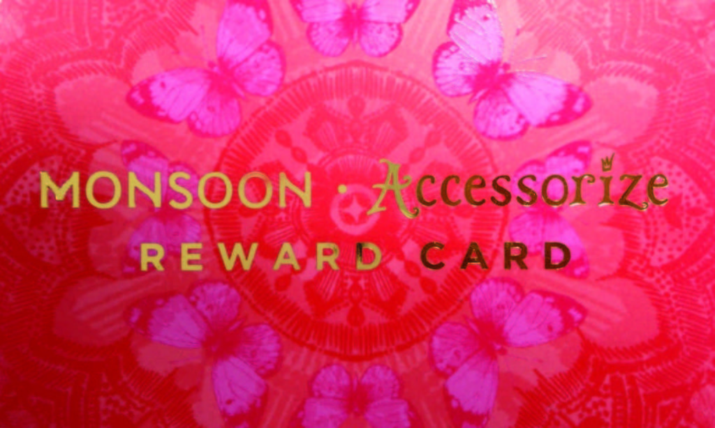 Everything You Need to Know About the Monsoon Reward Card