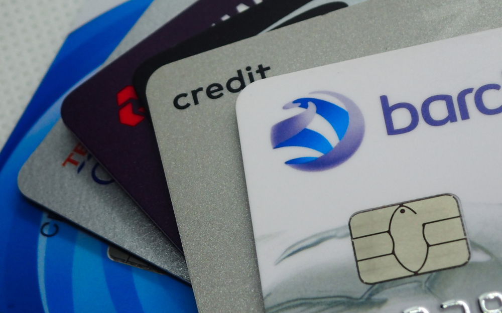 Best Credit Cards For Bad Credit Score