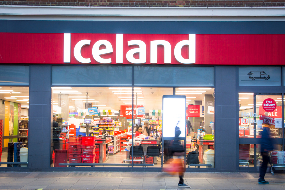 how does iceland bonus card work