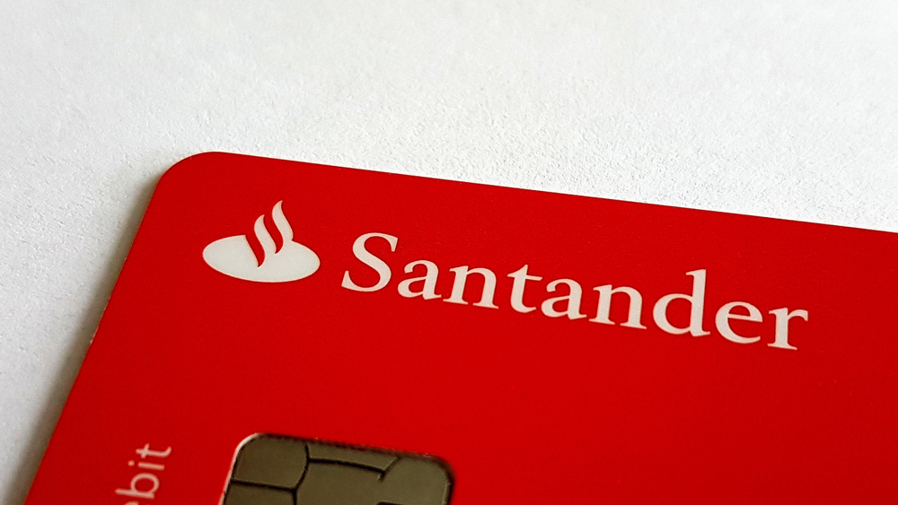 How To Open A Santander Account