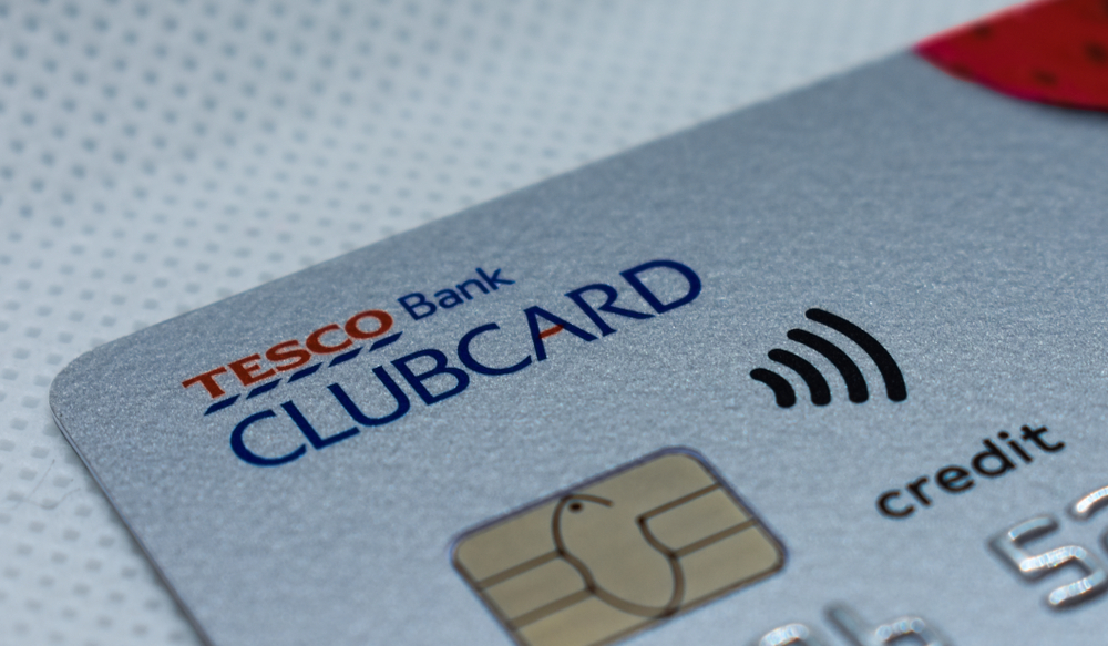 How To Apply For a Tesco Credit Card