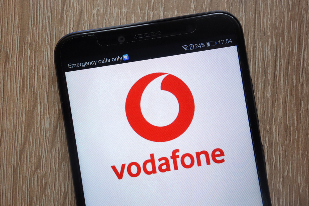 How To Take Content Control Off Vodafone