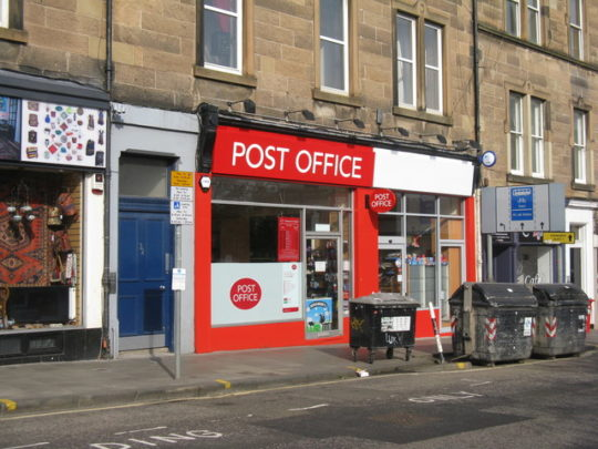 Post Office Customer Service Contact Number 0345 722 3344